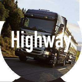 Highway Transport
